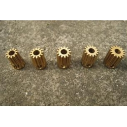 48P  12T pinion gear ( 3.17mm inner diameter )*