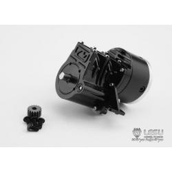 Reality Full Metal planetary transmission gear box ( two shift control ) V2 S1