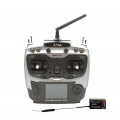 RadioLink AT-9 S  2.4G 9CH RC Transmitter w/ + R9D S  9CH Receiver*
