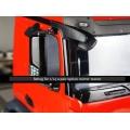 option for 1/14 tamiya semi trailer Mercedes Benz 3363 Acros Actros Mirror mount