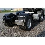 1/14 HINO 700  truck RC semi trailer tractor truck 4x2 SET
