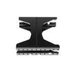 metal  middle Main cross member for tamiya 1/14 6x4  etc