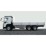 1/14 RC HINO 700 Cargo Truck Larry All METAL CNC Metal 6X4