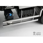 1/14 RC Lesu Wtbcar MAN Dump 6X6 Truck  All METAL Heavy weight w/ hydraulic system*