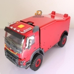 1/14 Semi truck Dakar Rally Scale RTR Race 4x4 rally FMX Truck