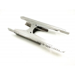 stainless steel cross members for main chassis use  1/14 tamiya R620 1851 3363