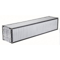 1/14 Scale 40ft Container To Suit Tamiya scania man actros Tractor Truck trailer*