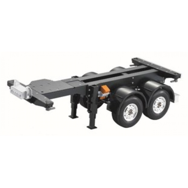1:14 1//14 tamiya rc truck Rear Wheel for Tamiya 1//14 Scale Semi Truck scania man