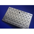 1/14 rc car truck parts HARD Steel metal panel platform set for Tamiya Man etc***