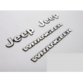 1/10 RC CAR for tamiya CC01 Jeep offroad logo set