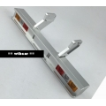 1/14 all metal CNC metal Rear bumper fit tamiya tractor trailer *