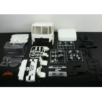 1/14 HINO 700  truck RC car body tractor kit  for tamiya ..ETC