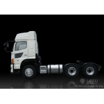 1/14 Hino 700 truck RC car complete boxset with decoration CNC metal parts