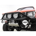 1/10 for tamiya TF2 Mojave use model metal  bumper hilux