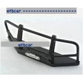 metal front bumper for 1/10 RC car D90 land rover