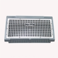 1/10 Scale Metal Grill for Land Rover WTBCAR D110