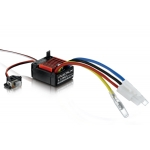 HobbyWing QuicRun 1/10 1/14 Waterproof Brushed 60A Electronic Speed Controller ESC #1060