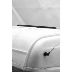 1/14 RC CAR metal made Antenna for tamiya Man scania Actros etc