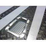 1/10 RC CAR CC01 D90 rover option metal parts set *