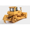 1/12 RC all metal made Hydraulic bulldozer with RC remote and Hydraulic system