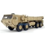 1/10.5  M977 HEMTT military truck RC car 8X8  body and parts *