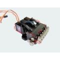 1/14 rc car mini 3 ways servo control hydraulic control unit set