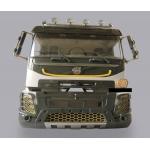1/14  Tamiya  volvo FMX  option parts - speaker w/ metal ring