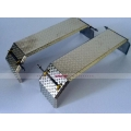 Metal made double wheel fender  ( a pair set ) for 1/14 truck trailer option*