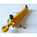 1/14 rc car METAL parts hydraulic cylinder for tamiya truck 91-138mm travel*