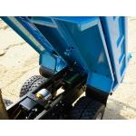 option hydraulic cylinder system dump truck parts for 1/14 tamiya tipper diy