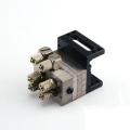 1/14 rc car 2 ways servo hydraulic control easy use for on/off tipper