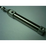 1/14 rc car hydraulic use cylinder 10mm X 125mm ( up to 175mm )*