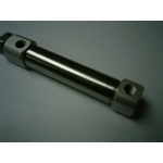 1/14 rc car hydraulic use cylinder 10mm X 105mm ( up to 135mm )