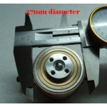 1/14 rc car hydraulic 5 steps cylinder 50mm extend to 110mm