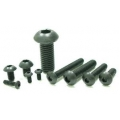 M3 screw 3 x 12mm - 20pcs a set ****