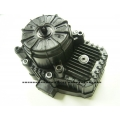 Planetary ABS case gear box for tamiya 1/14 Actros Scania RC Man car truck
