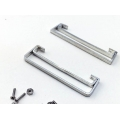 1/14 1/10 Metal step Guard parts for Tamiya truck Scania side pedal