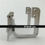 metal 1/14 Front bumper animal guard  tamiya scania R470 R620 Benz Actros 1851 man*