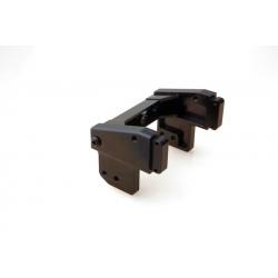 1/14 rear metal cross member ( extended version fit air suspension well )