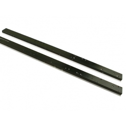 1/14 metal chassis for tamiya single rear axle for air suspension set use (R470 etc )