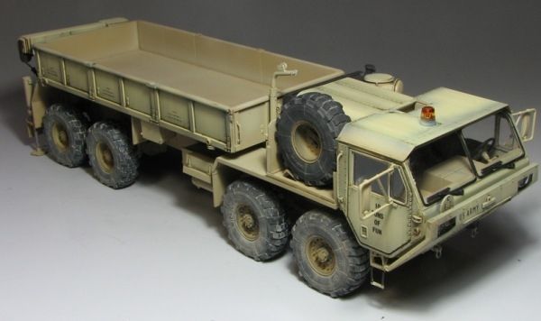 Rc 8x8 - 8X8 Heavy Recovery Truck - RC Truck and Construction  CAPO