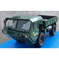 1/10.5  M977 military truck RC car 4x4  body and parts ( coming soon )**