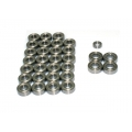 ball bearing for 1/14 tamiya Scania R470 , FH12 , Actros 1838 1850