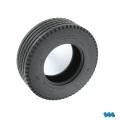 1/14 Wide base tire 27mm front tire x 1pc Fulda Multitonn