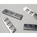 1/14 1/10 Metal step Guard parts for Tamiya truck volvo FH12 man rc car scania
