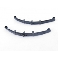 1/14 Rc parts for Tamiya Scania / Man truck heavy thick leaf spring