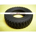 1/14 rc car truck 25 x 85mm wide tyres tire for Tamiya Man Scania .. etc
