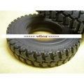 1/14 rc car truck 20 x 85mm wide tyres tire for Tamiya Man Scania .. etc*