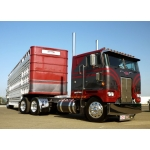 metal 1/14 Rear wheel for tamiya US truck trailer King knight grand Hauler **