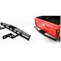 1/10 rear metal bumper for 1/10 TF2 Mojave RC car